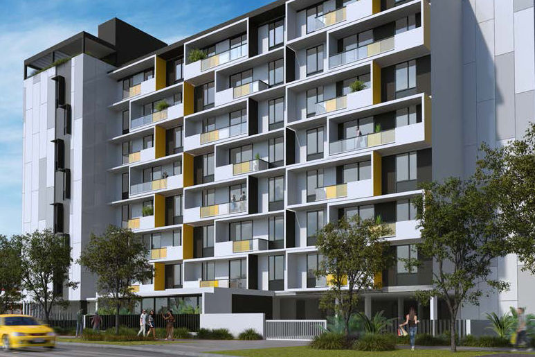 Quest Apartment Hotel in Ascot is M/Group's second Quest project after the successful completion of Quest Joondalup