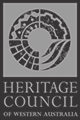Heritage Council of WA Logo