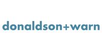 Donaldson & Warn's Logo