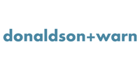 Donaldson and Warn's Logo