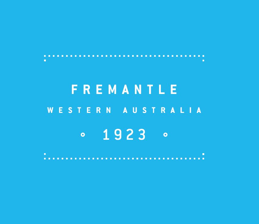 Heirloom | Fremantle Right Emblem